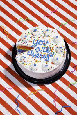 Max Siedentopf Insult Cakes
