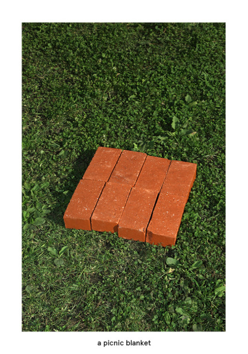 Max Siedentopf THE MULTIPURPOSE BRICK