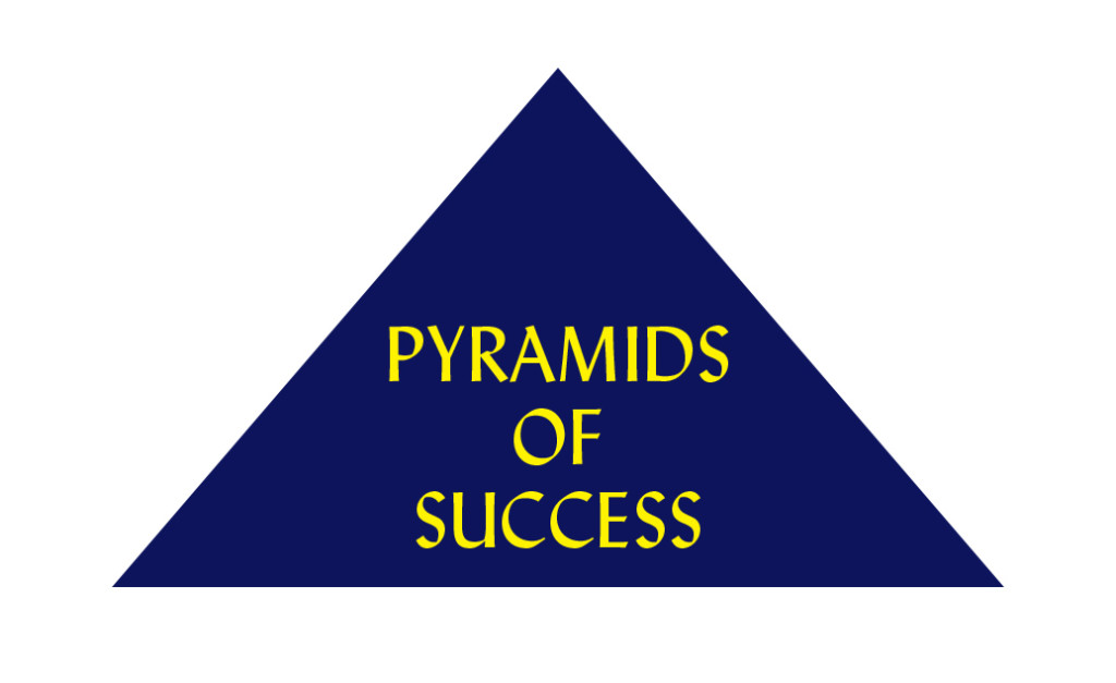 Max Siedentopf Pyramids Of Success