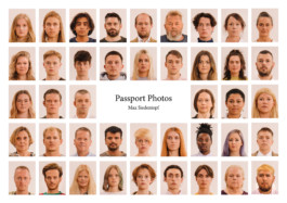 Passport Photos | Max Siedentopf
